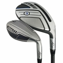 Adams Golf- Idea Hybrid Irons Graph/Steel