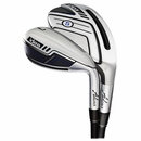 Adams Golf- New idea Hybrid Irons Graphite