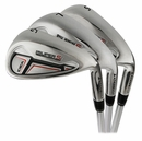 Adams Golf Idea Super S 3-Wedge Set Graphite
