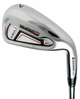 Adams Golf - Idea Super S Irons 6 Piece Steel