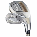 Adams Golf - Ladies A12 OS Hybrid Irons 4-PW/SW Graphite