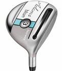 Adams Golf- Ladies Blue Fairway Wood