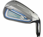Adams Golf- Ladies Blue Irons Graphite