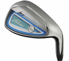 Adams Golf- Ladies Blue Wedge