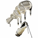Adams Golf- Ladies IDEA a12 OS Executive 8-Piece Set With Bag