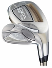 Adams Golf- Ladies Idea A12 OS Hybrid Irons Graphite