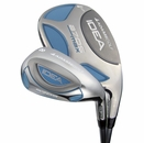 Adams Golf- Ladies Idea A7 OS Max 4-PW/SW Irons Graphite