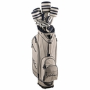 Adams Golf- Ladies Idea Complete Set With Bag