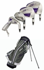 Adams Golf- Ladies Speedline Complete Set With Bag