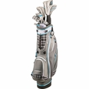 Adams Golf- Ladies Speedline Plus Complete Set With Bag