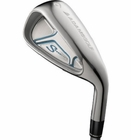 Adams Golf- Ladies Speedline Plus Irons Graphite