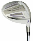 Adams Golf- Ladies Speedline Super S Fairway Wood