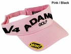 Adams Golf- Ladies Speedline V4 YES Small Bill Visor