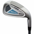Adams Golf- Ladies Tight Lies 1208 4-PW/GW Irons Graphite