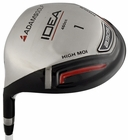 Adams Golf- LH Idea A3 OS Driver (Left Handed)