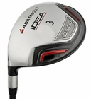 Adams Golf- LH Idea A3 OS Fairway Wood (Left Handed)