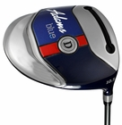 Adams Golf- LH Blue Driver (Left Handed)