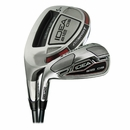 Adams Golf- LH Idea A12 OS 4-PW/AW Irons Graphite (Left Handed)