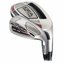 Adams Golf- LH Idea A12 OS Hybrid Irons Graph/Steel (Left Handed)