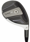 Adams Golf- LH Idea Super LS XTD Hybrid (Left Handed)