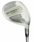 Adams Golf- LH Ladies Idea Super S Hybrid (Left Handed)