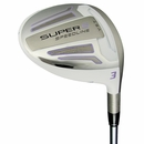 Adams Golf- LH Ladies Speedline Super S Fairway Wood (Left Handed)