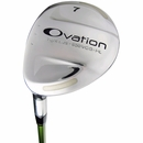 Adams Golf- LH Ovation Fairway Wood Graphite (Left Handed)