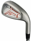 Adams Golf- LH Speedline Plus Irons Steel (Left Handed)