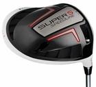 Adams Golf- LH Speedline Super S Driver (Left Handed)