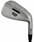 Adams Golf- LH XTD Forged Irons Steel (Left Handed)