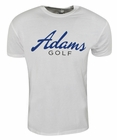 Adams Golf Logo T-shirt
