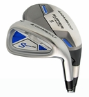 Adams Golf- Speedline Combo Irons Graph/Steel