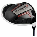 Adams Golf- Speedline Super S White Driver