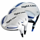 Adams Golf- Tight Lies Plus 1/3/5 3-Wood Set