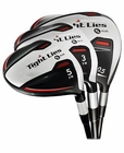 Adams Golf Tight Lies Plus 1312 3-Wood Set