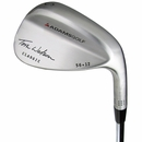 Adams Golf- Tom Watson Classic Satin Wedge Steel