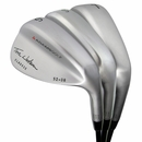 Adams Golf- Tom Watson Pearl Satin 3-Wedge Set