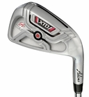 Adams Golf- XTD Tour Limited Edition Irons Steel