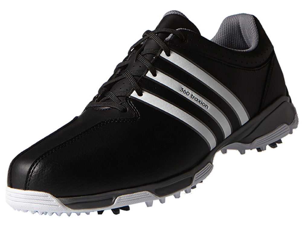 Traxion Golf Shoes Review