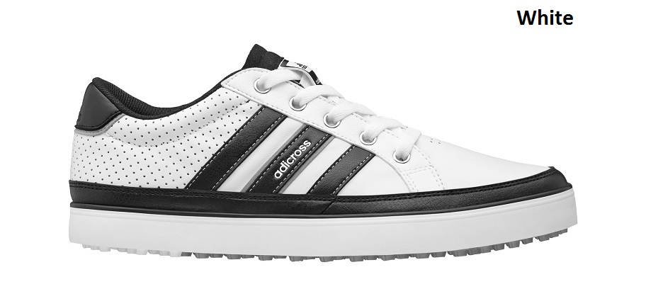 Spikeless Adidas Golf Shoes Adidas Adicross iv Golf Shoes