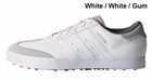 Adidas- Adicross V Golf Shoes