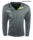 Adidas Golf- ADV Sport Performance Climaheat Layer Pullover
