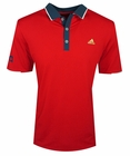 Adidas Golf- Olympic Climacool Vent Polo