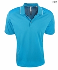 Adidas Golf- Climachill Solid Polo