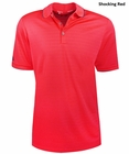 Adidas Golf- Climacool Tipped Club Polo
