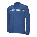 Adidas Golf Climalite 3-Stripes Jacket