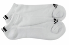 Adidas Golf- Comfort Low Cut Socks White