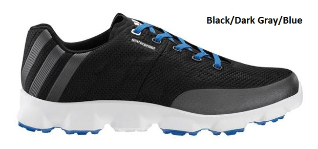 Spikeless Adidas Golf Shoes Adidas Crossflex Golf Shoes