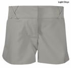 Adidas Golf- Girls Climalite Stretch Shorts