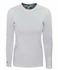 Adidas Golf- Ladies Climachill Long Sleeve Base Layer Shirt